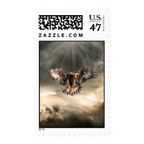 Golden Eagle Postage