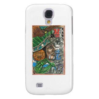 Golden Eagle Samsung Galaxy S4 Cases