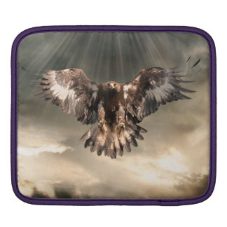 Golden Eagle Sleeve For iPads