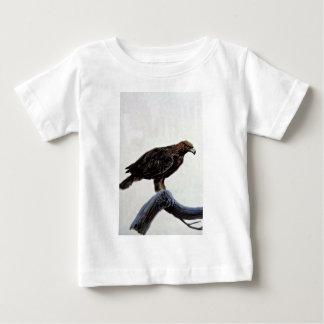Golden eagle tee shirt
