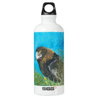 Golden Eagle Water Bottle