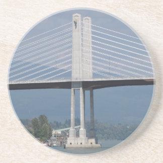 Golden Ears Bridge (Coaster) Drink Coaster