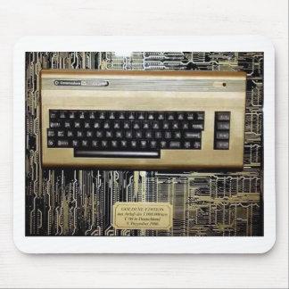 GOLDEN EDITION C64 MOUSEPAD