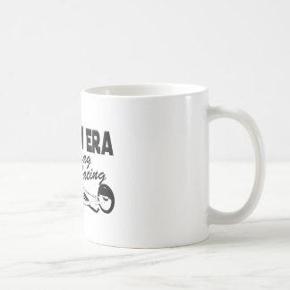 Golden Era Drag Racing Slingshot Dragster Coffee Mug
