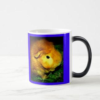 Golden Ernie Magic Mug