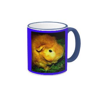 Golden Ernie Ringer Mug