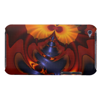 Golden Eyes – Amethyst & Amber Enchantment Case-Mate iPod Touch Case