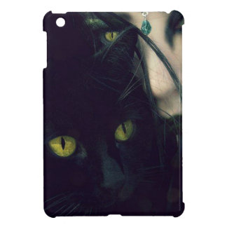 Golden Eyes iPad Mini Cases