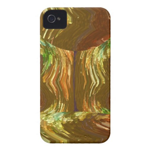 GOLDEN FIRE FLAMES: Decoration Healing Energy GIFT iPhone 4 Covers