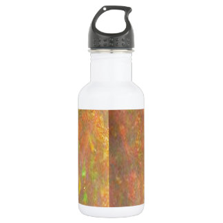 Golden Flavor : CRYSTAL Marble STONE Art Water Bottle