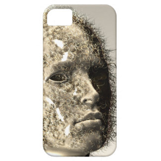 Golden Fleece iPhone SE/5/5s Case