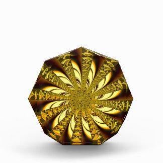 Golden Fractal multiple producds selected Award