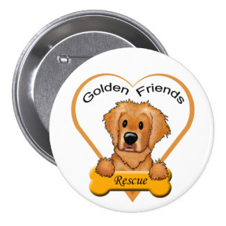 Golden Friends Rescue Button