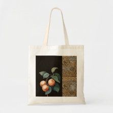 Golden Fruit Bag