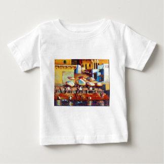 Golden Ganges Baby T-Shirt