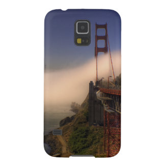 Golden Gate and Sutro Tower Cases For Galaxy S5