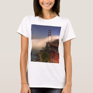 Golden Gate and Sutro Tower T-Shirt