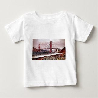 Golden Gate Baby T-Shirt