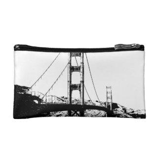 Golden Gate Cosmetics Bags