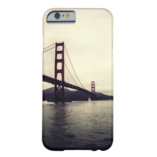 Golden Gate Barely There iPhone 6 Case