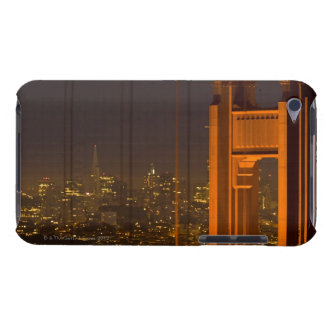 Golden Gate Bridge 2 Barely There iPod Cover