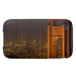 Golden Gate Bridge 2 iPhone 3 Tough Covers