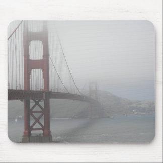 Golden Gate Bridge 2 Mouse Pad