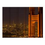 Golden Gate Bridge 2 Postcard
