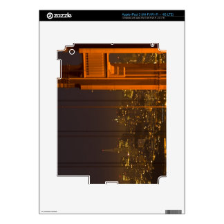 Golden Gate Bridge 2 Skins For iPad 3