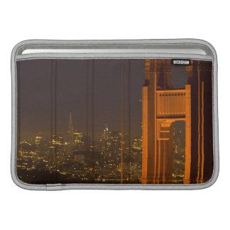Golden Gate Bridge 2 Sleeve For MacBook Air
