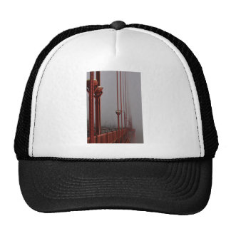 Golden Gate Bridge 2 Trucker Hat