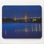 Golden Gate Bridge 3 Mouse Pad