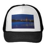 Golden Gate Bridge 3 Trucker Hat