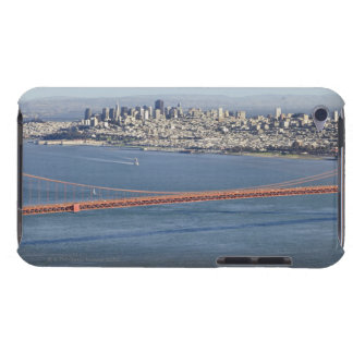 Golden Gate Bridge and San Francisco. 3 Barely There iPod Cover