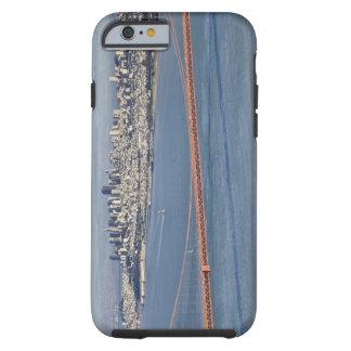Golden Gate Bridge and San Francisco. 3 Tough iPhone 6 Case