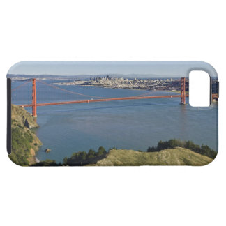 Golden Gate Bridge and San Francisco. 4 iPhone 5 Cover