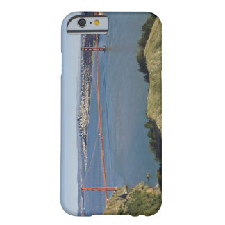 Golden Gate Bridge and San Francisco. 4 Barely There iPhone 6 Case