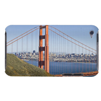Golden Gate Bridge and San Francisco. iPod Touch Case