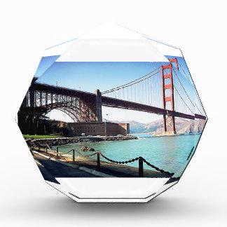 Golden Gate Bridge Award