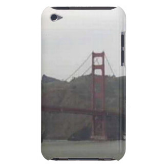 Golden Gate Bridge Barely There iPod Case