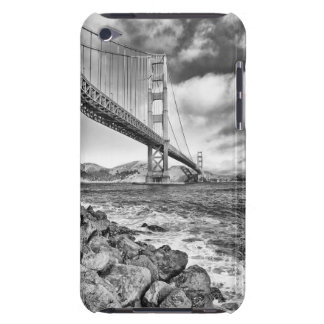 Golden Gate Bridge, California iPod Touch Case-Mate Case