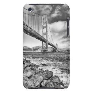 Golden Gate Bridge, California iPod Touch Cover
