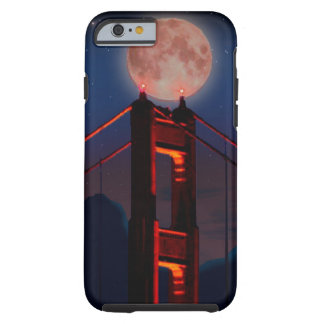 Golden Gate Bridge Tough iPhone 6 Case