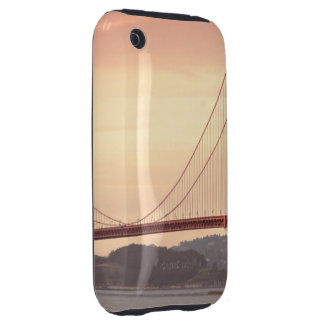 Golden Gate Bridge iPhone 3 Tough Covers