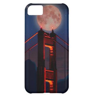 Golden Gate Bridge Case For iPhone 5C