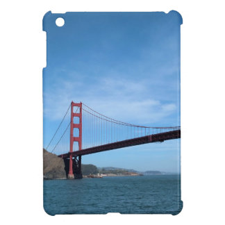 Golden Gate Bridge Case For The iPad Mini