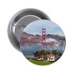 Golden Gate Bridge Coast Guard Station Pins