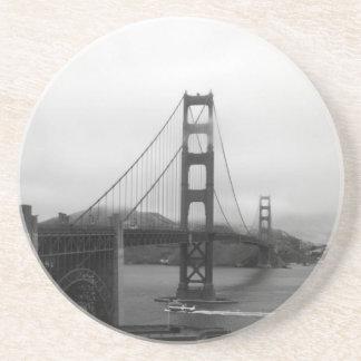 Golden Gate Bridge Coaster