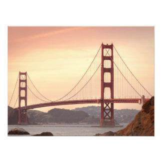 Golden Gate Bridge Cojinete