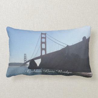 Golden Gate Bridge Decorative Pillow